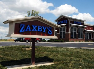 Zaxby's At The Promenade