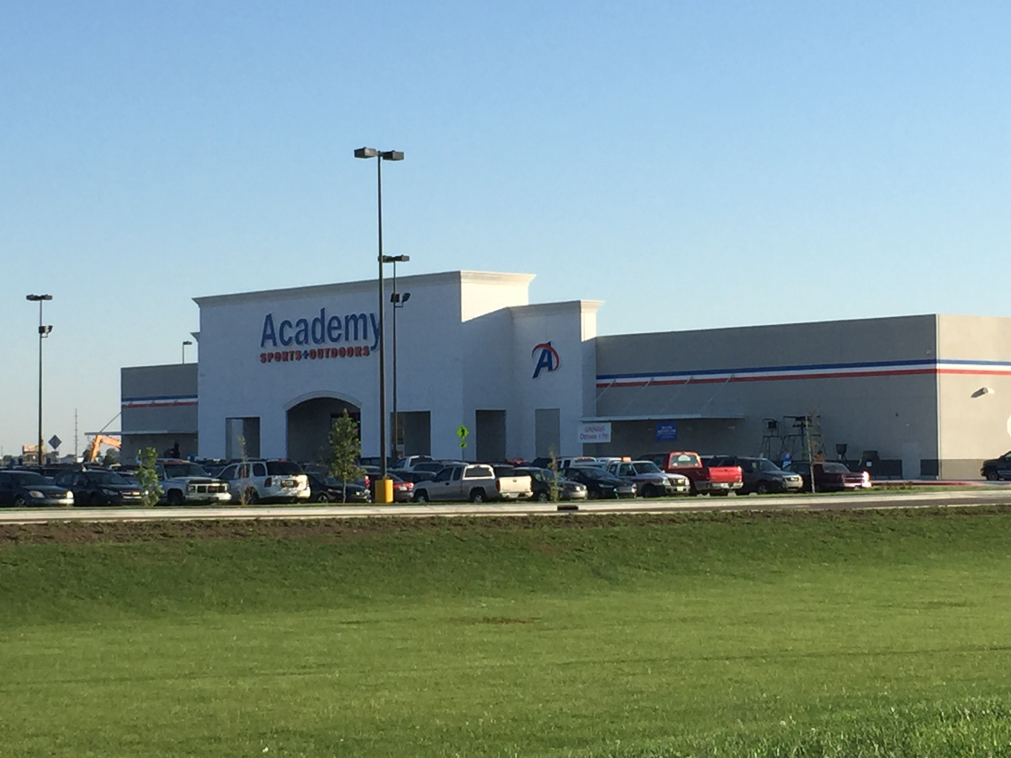 academy sports outdoors promenade evansville open october andy martin published